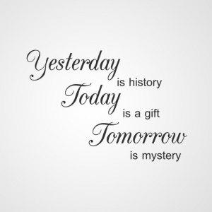 yesterday-is-history-muurtekst-muursticker-tekst-op-de-muur-slaapkamer